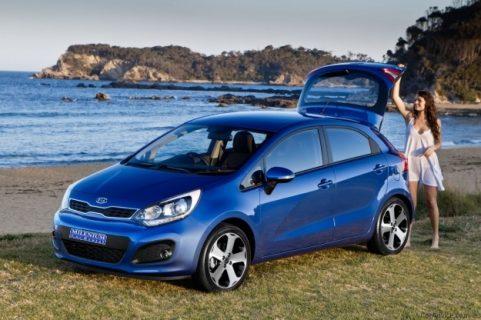Rent A Car Croatia Review