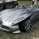 2001 Mercedes F400c