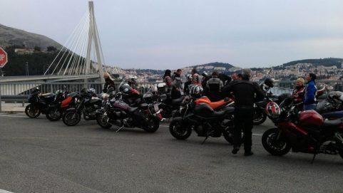 DUBROVNIK MOTORCYCLES 2
