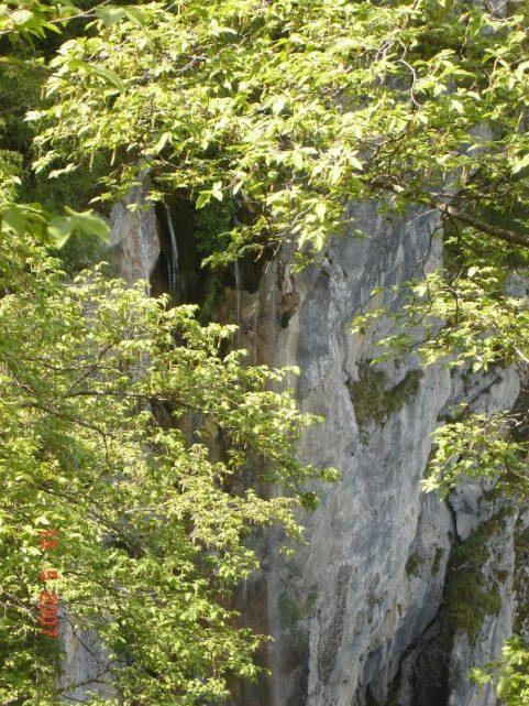 Vodopad Skakavac