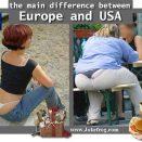 Europe & USA
