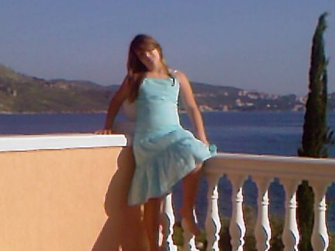 Lovely view in Dubrovnik