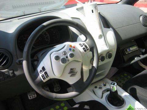 Suzuki Playstation