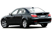 BMW 530 or similar