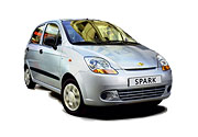 Chevrolet Spark (limited availability) or similar