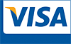 We offer our clients DISCOUNT when booking with VISA!