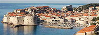Dubrovnik is one of the most prominent tourist destinations
