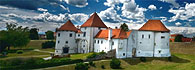 The 17th century Varazdin was a Croatian Capital and a town bigger than Zagreb
