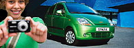 Chevrolet Spark - trendy, fun and practical